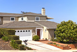 Residential house Point Loma california. - 198688699