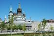 Notre Dame De Bon-Secours Chapel in Montreal, Canada