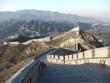 万里の長城 八達嶺 北京