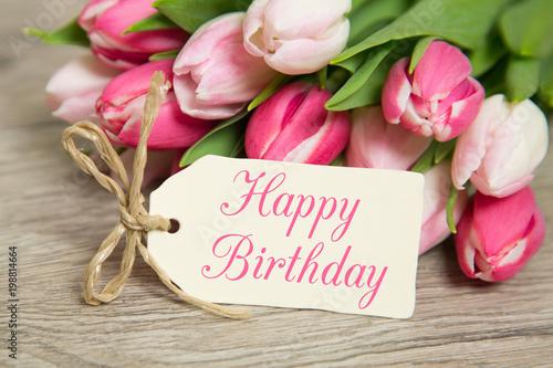 Happy Birthday - 198814664
