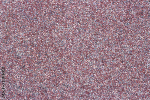 Foto op Plexiglas Stenen Red granite, texture, background. Close-up