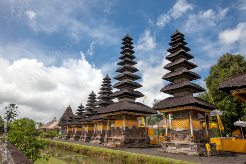 Keuken foto achterwand Bali Taman Ayun temple, Bali, Indonesia