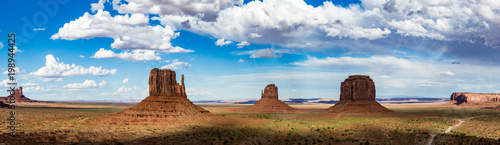 Monument Valley - 198944425