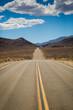 Death Valley Street