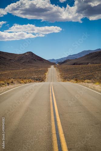 Death Valley Street - 198945082