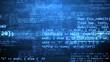 Coding Program With Encryption Symbols