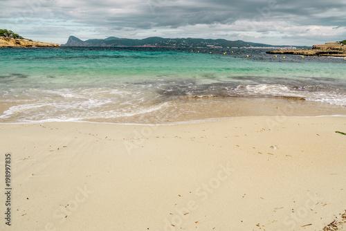 Nature Ibiza landscape