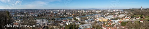 Wels Panorama - 199030248