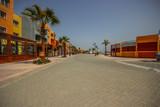 Marina promenade street, Egypt, Hurghada - 199040838