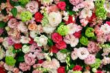 たくさんの花 - 199069803