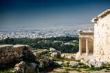 Parthenon of Acropolis - 199097874