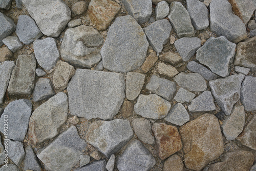 Foto op Plexiglas Stenen Background of stone texture
