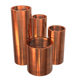Copper pipes or tubes - 199311441