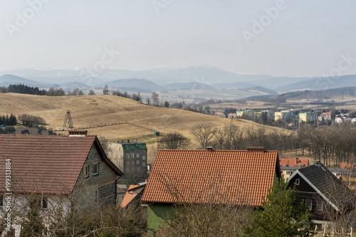 Highlands of Kamienna Góra