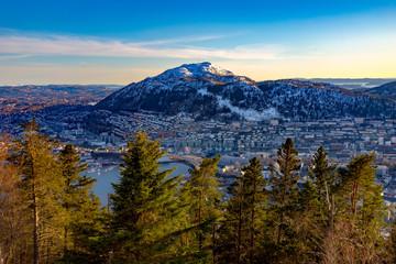 Løvstakken, Bergen 3