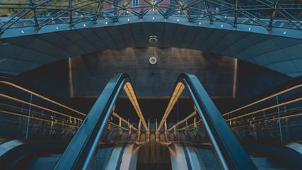 Triangeln station 3