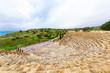 Ancient ruins. Cyprus