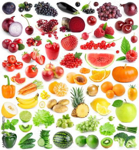 rozne-owoce-na-bialym-tle