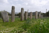 Statuenmenhire von Stantari auf Korsika - 199488239