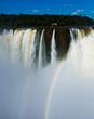 Iguazu Falls system