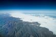 Wolken vor Gebirge  - 199535607