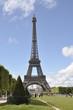 Paris, Eifelturm, Frankreich