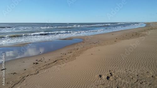 Playa de El Trabucador