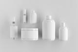 Blank white packaging - 199679019
