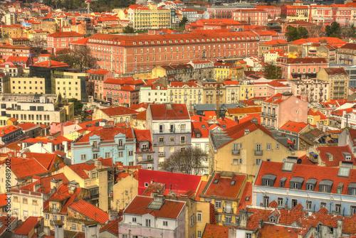 Lisbon, Portugal - 199689202