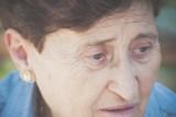 Signora anziana ritratto - 199717083