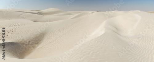 Foto Murales Sugar Dunes, Al Khaluf, Oman