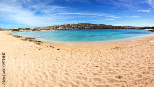 Sardegna, spiaggia di Rena di Levante, Santa Teresa di Gallura