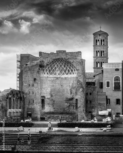 Świątynia Wenus i Roma