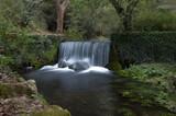 Avy waterfall