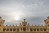 North Station in Valencia