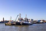 Wischhafen, Hafen  - 199792055