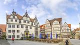 Rathaus, Hannoversch Münden