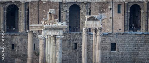 Rzym, Włochy, Palatyn