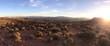 desert panorama  - 199846828