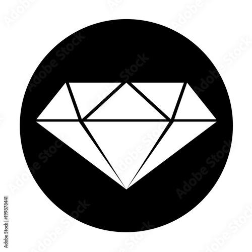 symbol diamentu