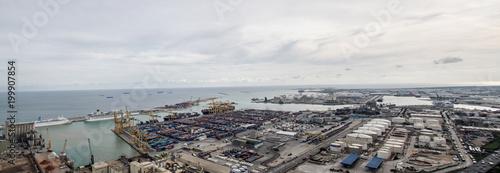 Harbor - 199907854