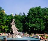 Park in  Munich