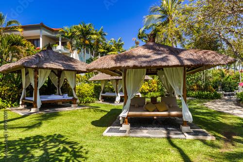 Nusa Dua resort in Bali Indonesia - 199911091