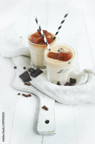 Ice coffee - 199958031