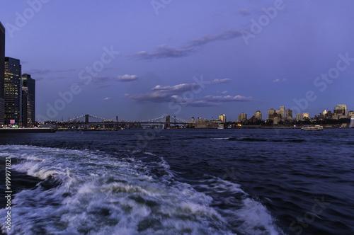 Rumbo a Staten Island