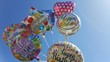 Luftballons zum Geburtstag - 199987463