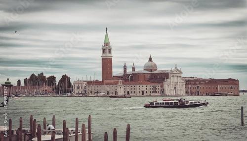 Plexiglas Venice Venezia