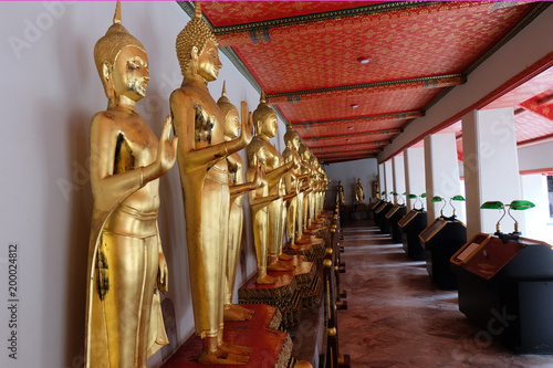 Fotobehang Boeddha Buddha