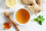 ginger tea - 200032241