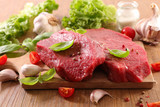 red meat on board - 200054049